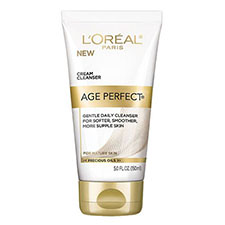 L%27oreal+paris+age+perfect+gentle+daily+cleanser