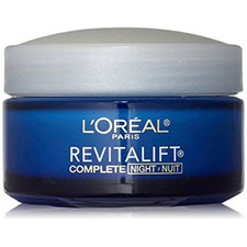 L%27oreal+paris+revitalift+complete+night+cream