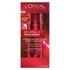 L%27oreal+paris+revitalift+triple+power+ultimate+serum+%2b+moisturizer