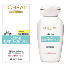 L%27oreal+paris+skin+expertise+active+daily+moisture+day+lotion