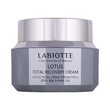 Labiotte+lotus+total+recovery+cream