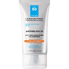 La+roche posay+anthelios+50+daily+anti aging+primer+with+sunscreen