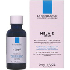 La+roche posay+mela d+serum+anti dark+spot+concentrate