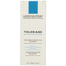 La+roche posay+toleriane+soothing+protective+skincare