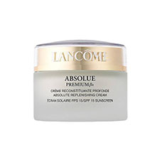 Lancome+absolue+premium+bx%2c+absolute+replenishing+cream+spf+15