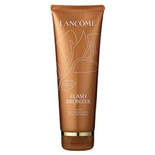 Lancome+flash+bronzer+tinted+self tanning+leg+gel+with+pure+vitamin+e