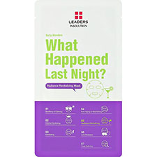 Leaders+daily+wonders+what+happened+last+night+revitalizing+mask