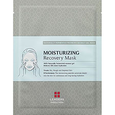 Leaders+moisturizing+recovery+mask
