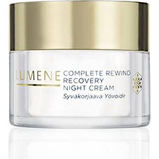 Lumene+complete+rewind+night+cream