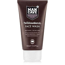 Mancave+face+wash