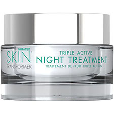 Miracle+skin+transformer+triple+active+night+treatment