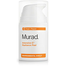 Murad+environmental+shield+intensive c+radiance+peel