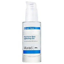Murad+post acne+spot+lightening+gel