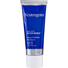 Neutrogena+ageless+intensives+deep+wrinkle+moisturizer+spf+20