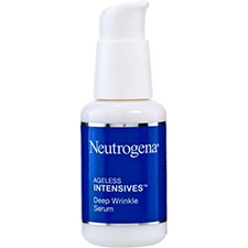 Neutrogena+ageless+intensives+deep+wrinkle+serum