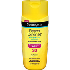 Neutrogena+beach+defense+sunscreen+lotion+spf+30