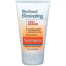 Neutrogena+blackhead+eliminating+daily+scrub