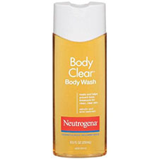 Neutrogena+body+clear+body+wash