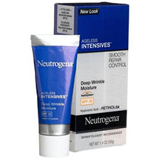Neutrogena+canada+ageless+intensives+deep+wrinkle+moisture+spf+20