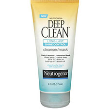Neutrogena+deep+clean+long+lasting+cleansing+mask