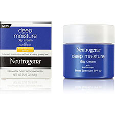 Neutrogena+deep+moisture+day+cream