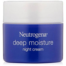 Neutrogena+deep+moisture+night+cream