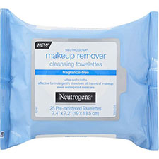 Neutrogena+fragrance+free+makeup+remover+cleansing+towelettes+25ct
