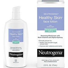 Neutrogena+healthy+skin+face+lotion+spf+15