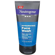 Neutrogena+invigorating+face+wash