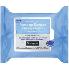 Neutrogena+make up+remover+cleansing+towelettes