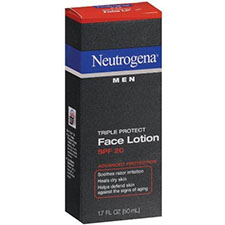 Neutrogena+neutrogena+men%27s+triple+protect+face+lotion+spf+20
