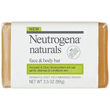 Neutrogena+neutrogena+naturals+face+%26+body+bar
