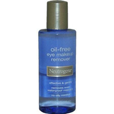 Neutrogena+oil free+eye+makeup+remover