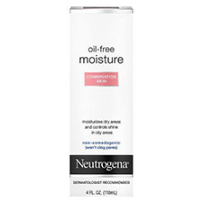Neutrogena+oil free+moisture+lotion