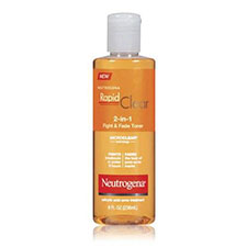 Neutrogena+rapid+clear+2 in 1+fight+%26+fade+toner