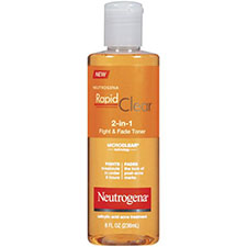 Neutrogena+rapid+clear+2 in 1+toner