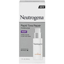 Neutrogena+rapid+tone+repair+moisturizer+night