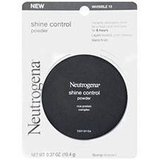 Neutrogena+shine+control+powder