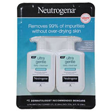 Neutrogena+ultra+gentle+daily+cleanser+foaming+formula