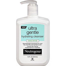 Neutrogena+ultra+gentle+hydrating+cleanser