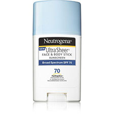 Neutrogena+ultra+sheer+face+%2b+body+stick+sunscreen+broad+spectrum+spf+70