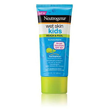 Neutrogena+wet+skin+sunscreen+lotion+spf+45