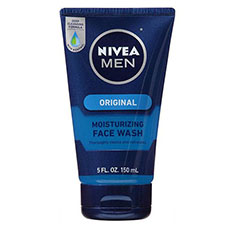 Nivea+men+moisturizing+face+wash