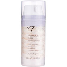 No7+beautiful+skin+hydration+mask