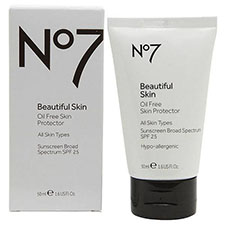 No7+beautiful+skin+oil+free+skin+protector