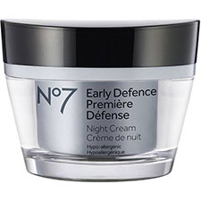 No7+early+defence+night+cream