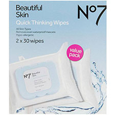 No7+quick+thinking+wipes+ +value+pack