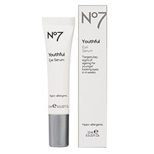 No7+youthful+eye+serum