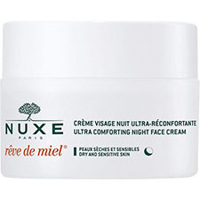 Nuxe+rve+de+miel+face+night+cream