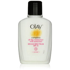 Olay+complete+all+day+moisturizer+with+sunscreen+broad+spectrum+spf+15%2c+normal
